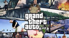 Grand Theft Auto V &#8211; Different-Different Views